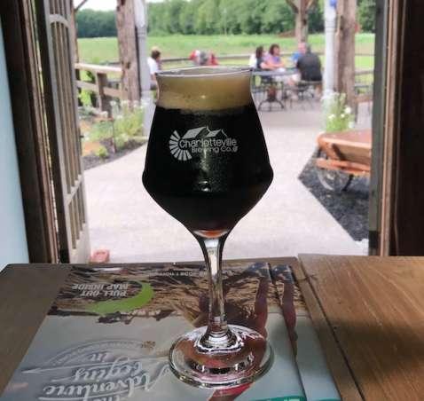 Norfolk Terroir = Amazing Beers